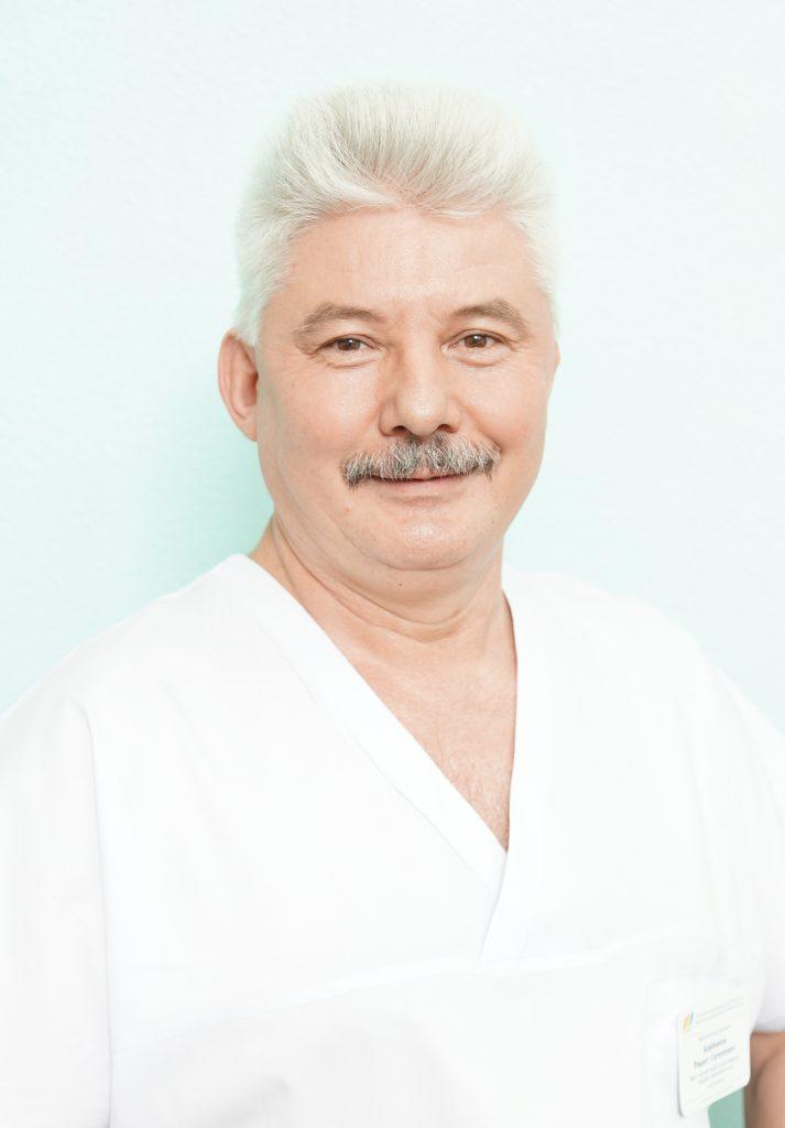 Байбиков Рашит Салихович