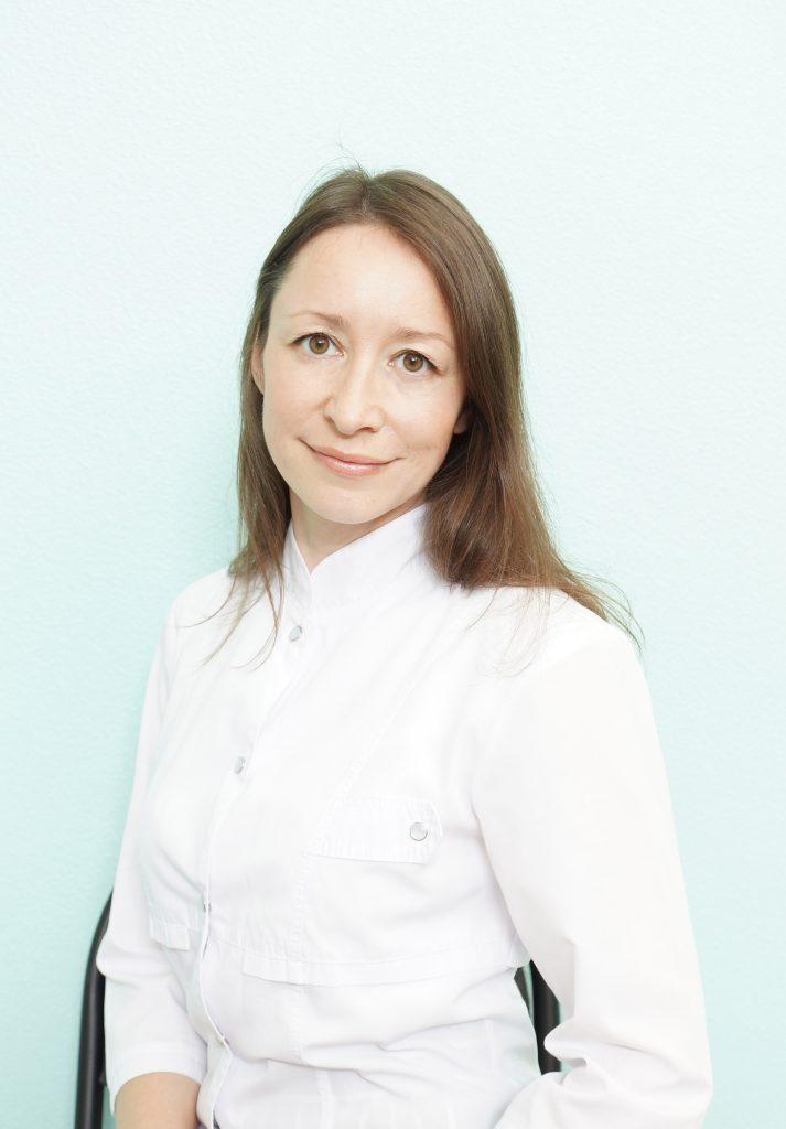 Фархутдинова Гульнара Минсагитовна