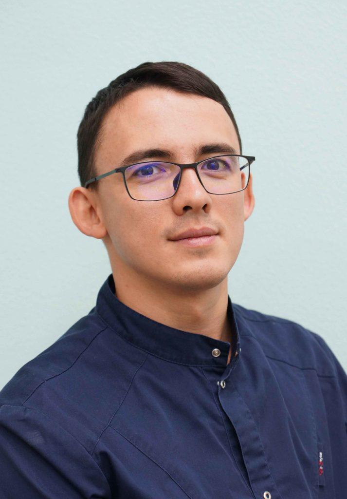 Гильманов Фарид Каримович