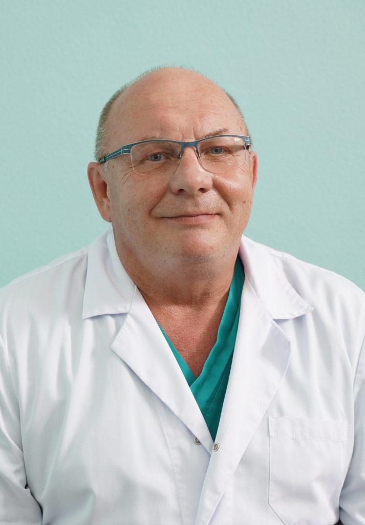 Глушков Алексей Адольфович