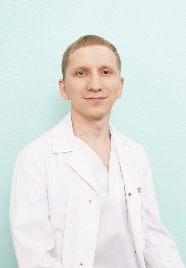 Хаертдинов Эльмир Ильшатович