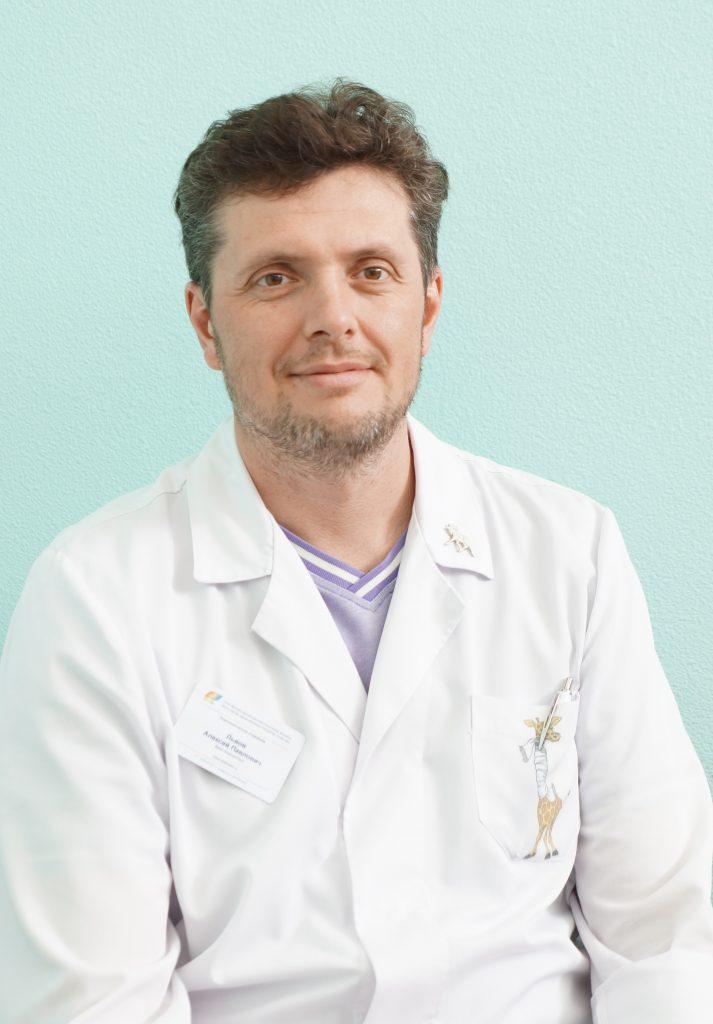 Львов Алексей Павлович