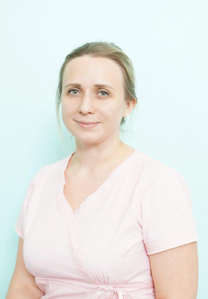 Максимова Татьяна Юрьевна