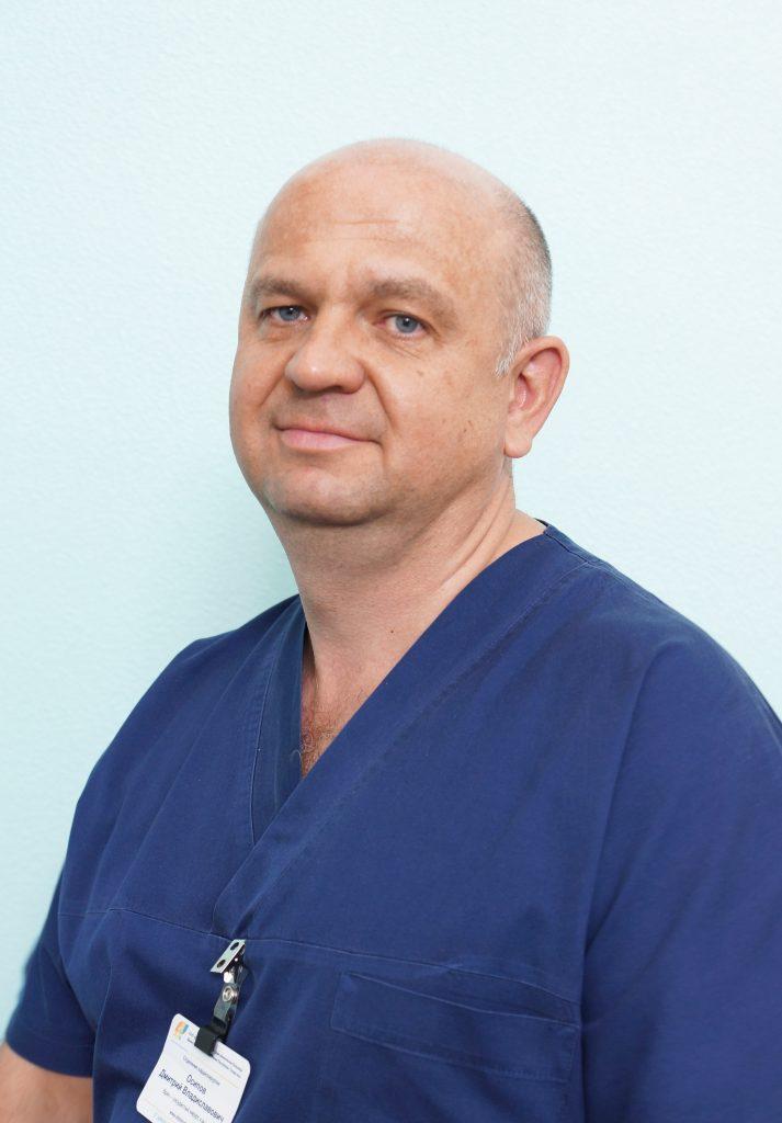 Осипов Дмитрий Владиславович