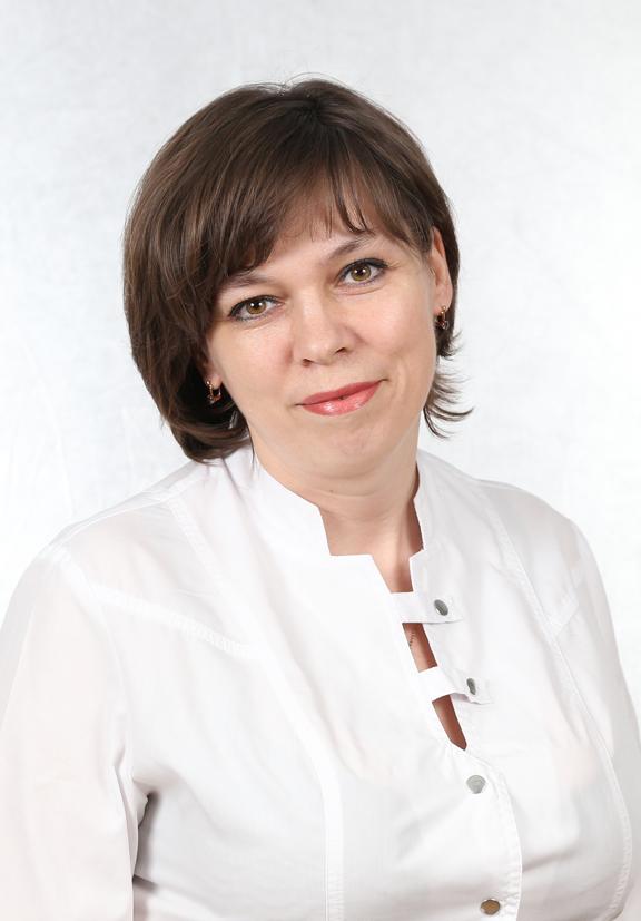 Печерица Олеся Григорьевна