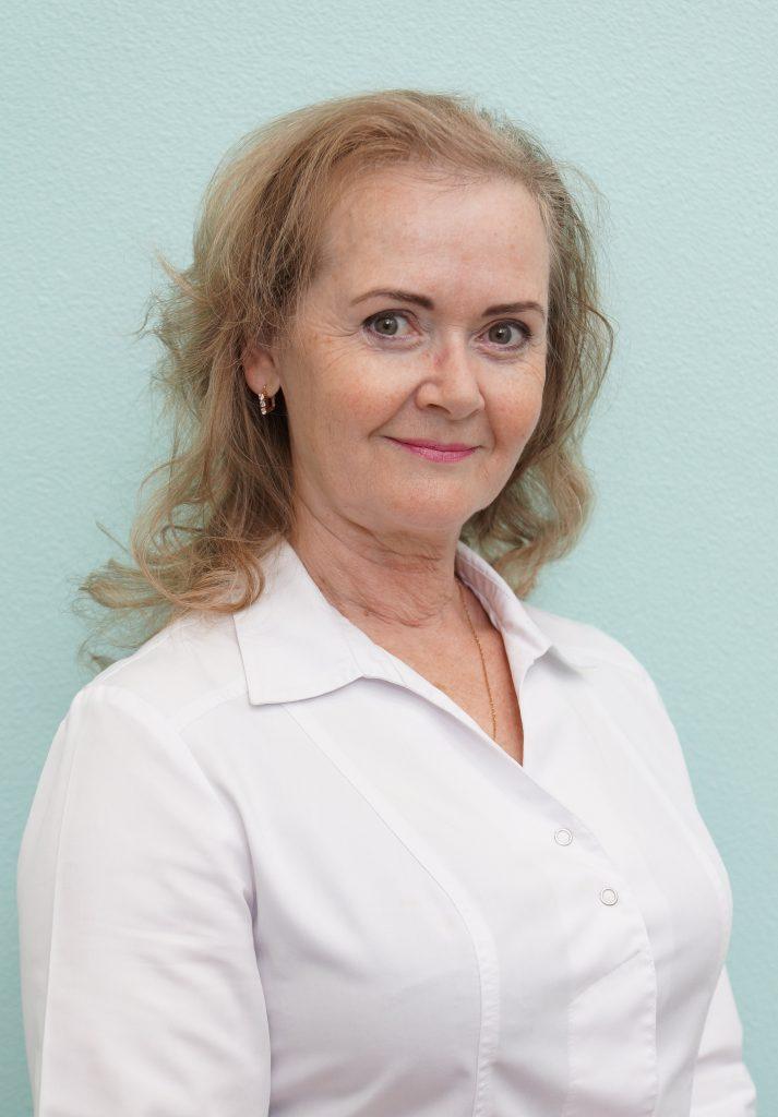 Пигалова Светлана Александровна