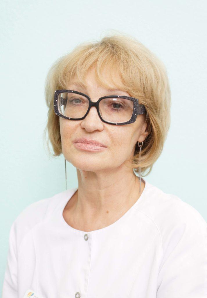 Рокицкая Татьяна Владимировна