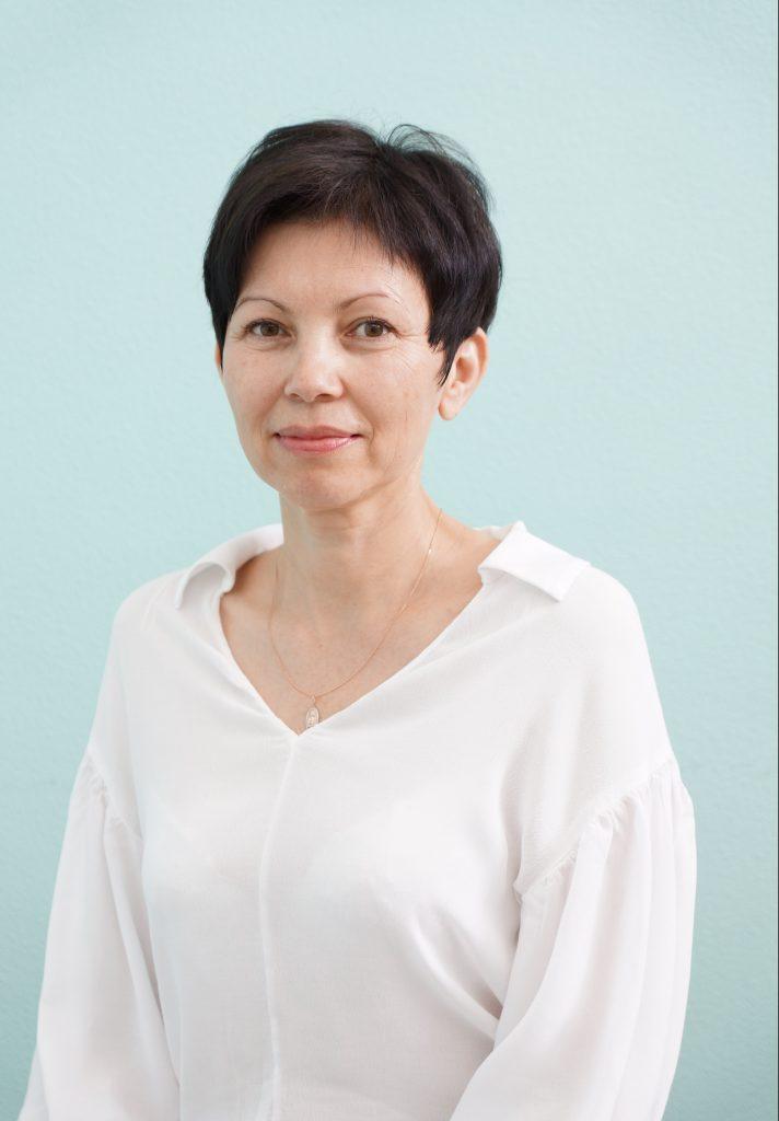Шайдуллина Мария Рустемовна