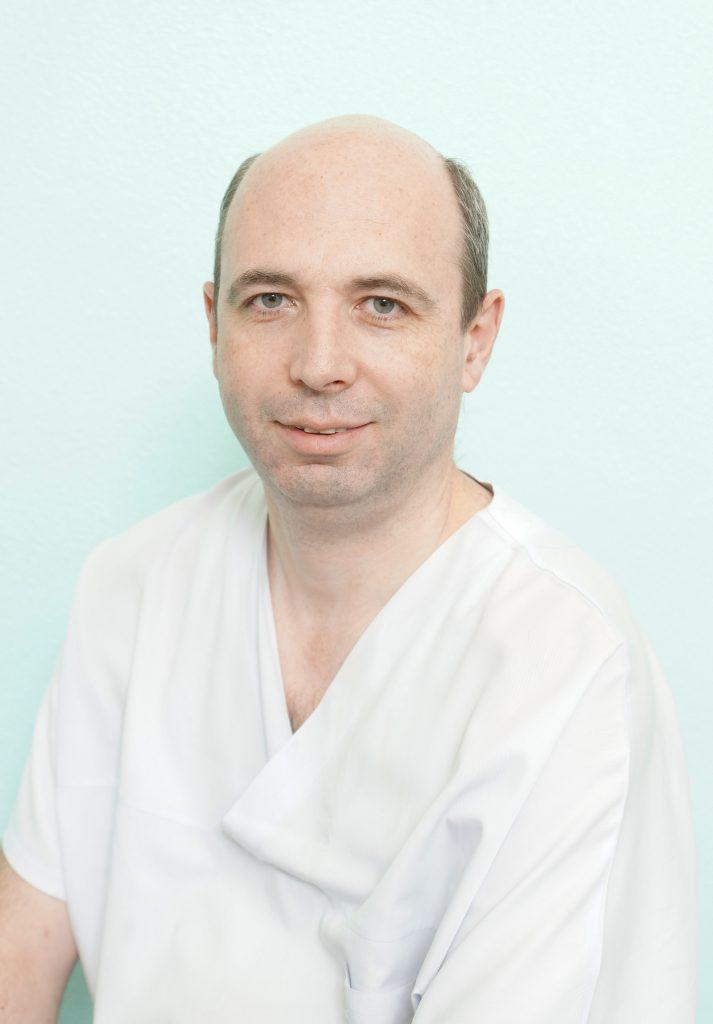 Шапиро Валерий Юрьевич