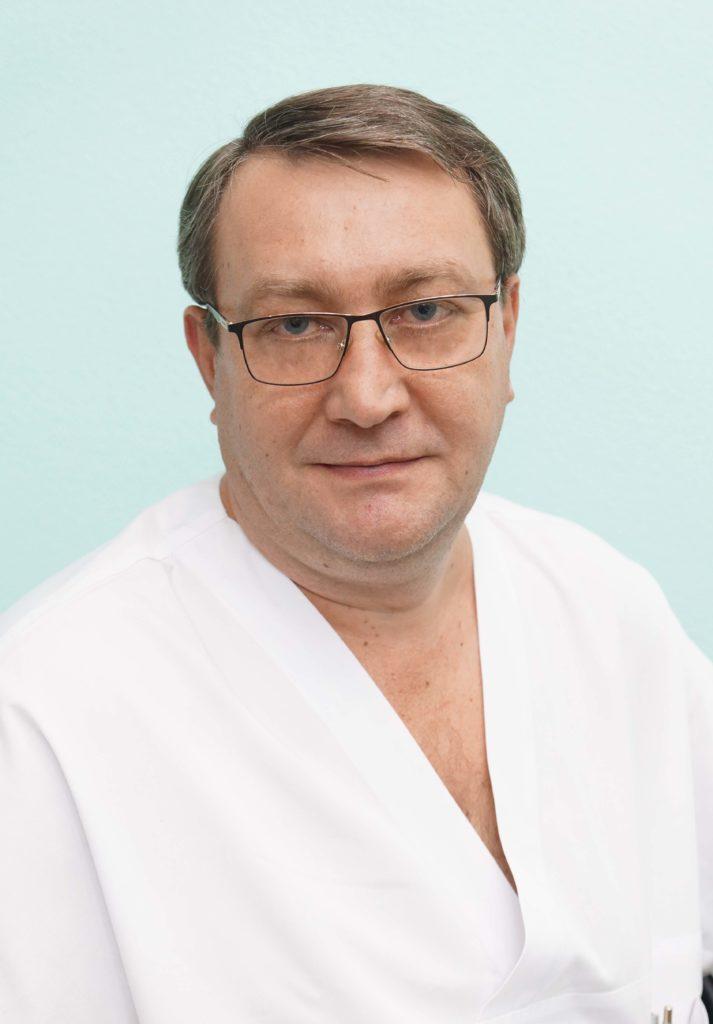 Шарабидзе Геннадий Гурамович