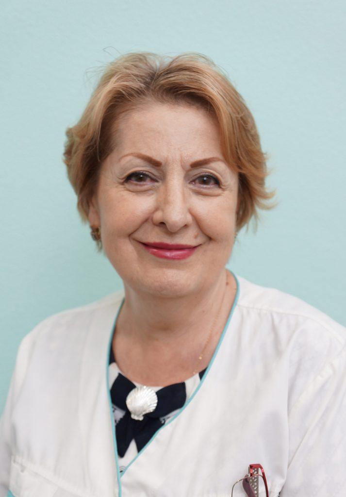 Саакян Марина Арутюновна