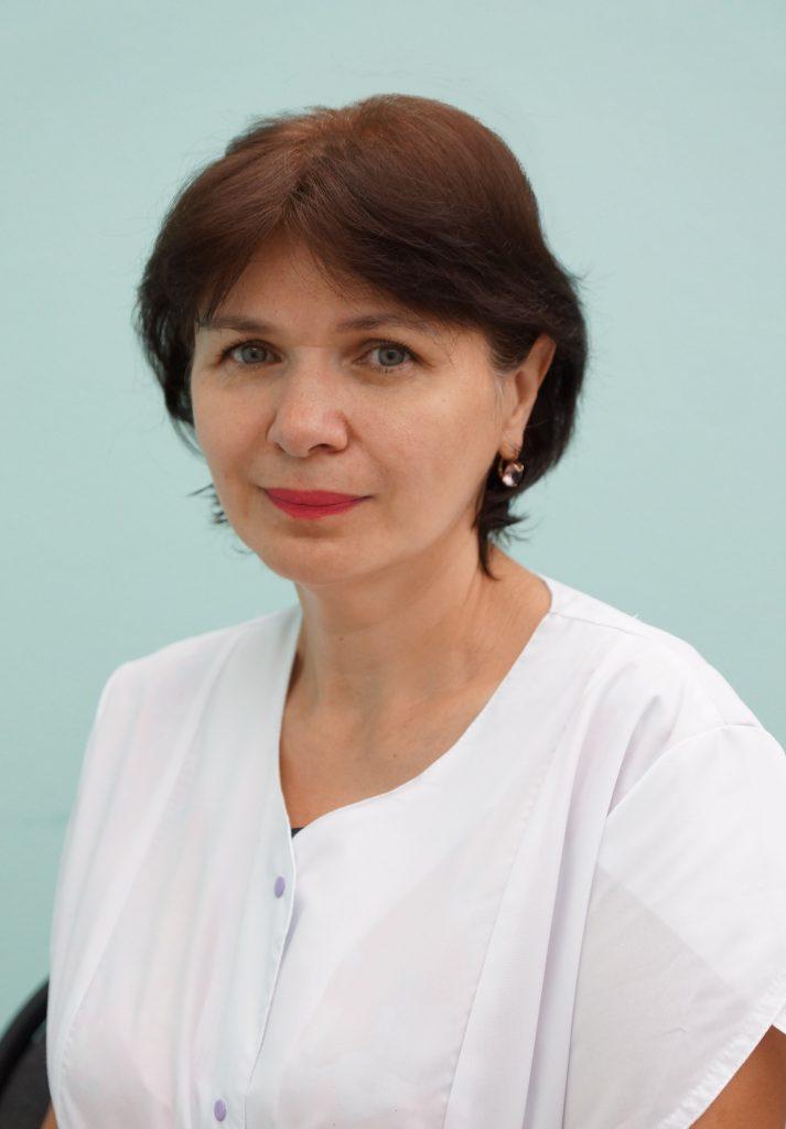 Сайфуллина Резеда Мунавировна