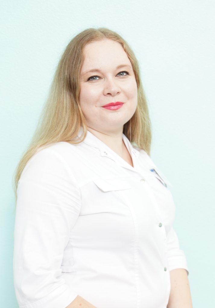 Вахламова Наталья Владимировна