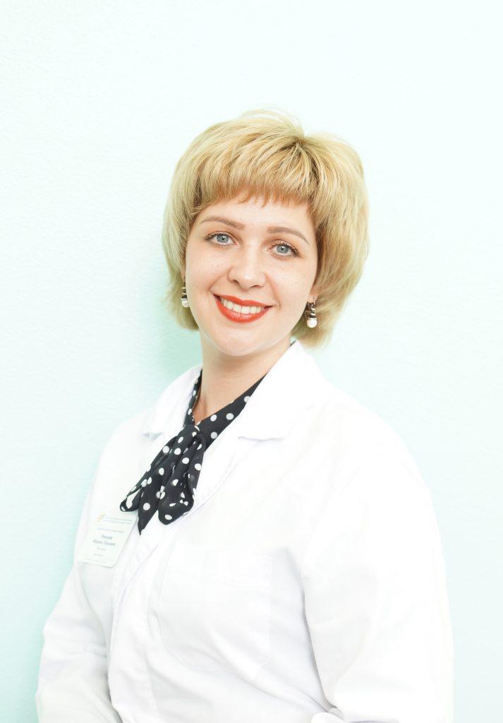 Вирцева Марина Юрьевна