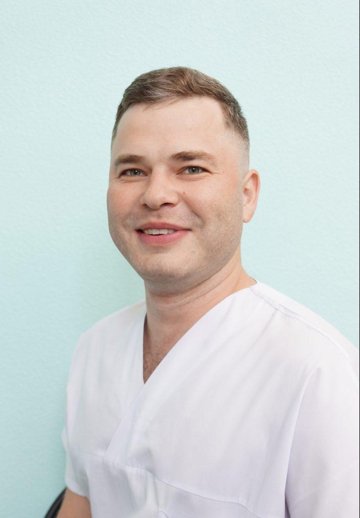 Загидулин Дамир Фердинатович