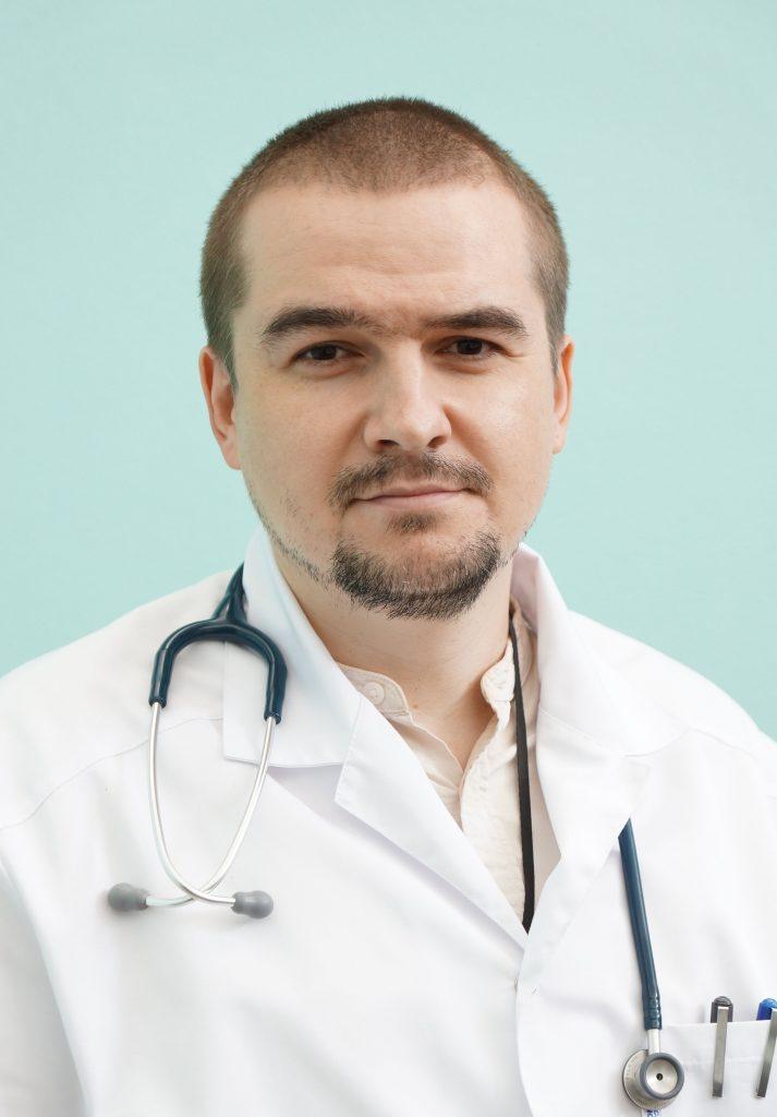 Зиннатуллин Ильдар Рустамович