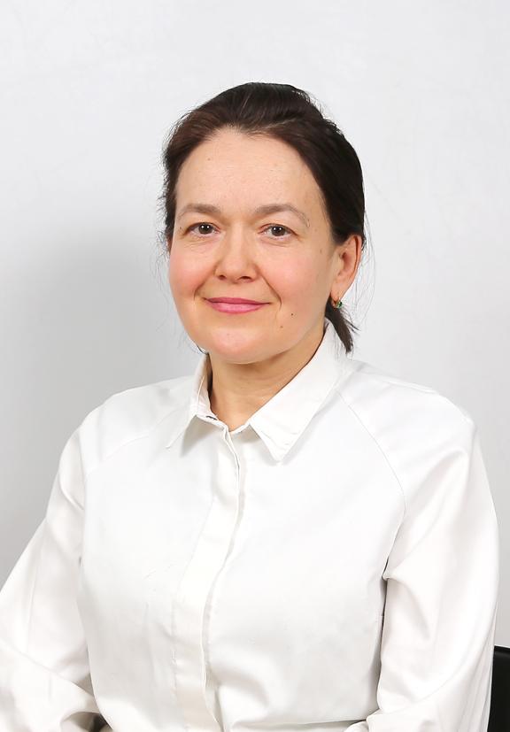 Сибгатуллина Фарида Ильдусовна