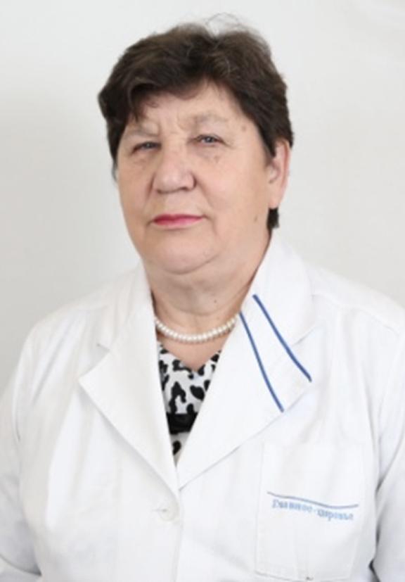 Кибанова Мунира Шайдулловна