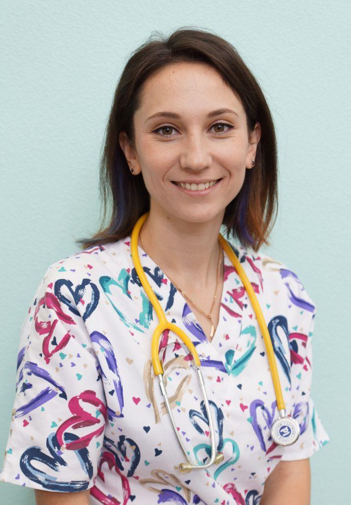Назарова Инна Алексеевна