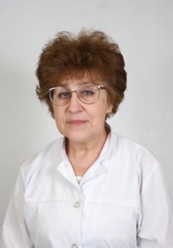 Низамутдинова Елена Игоревна