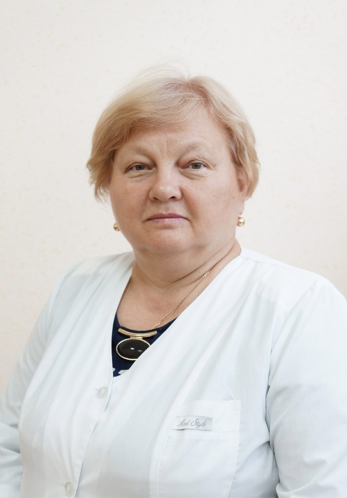 Шангарева Илсияр Камиловна