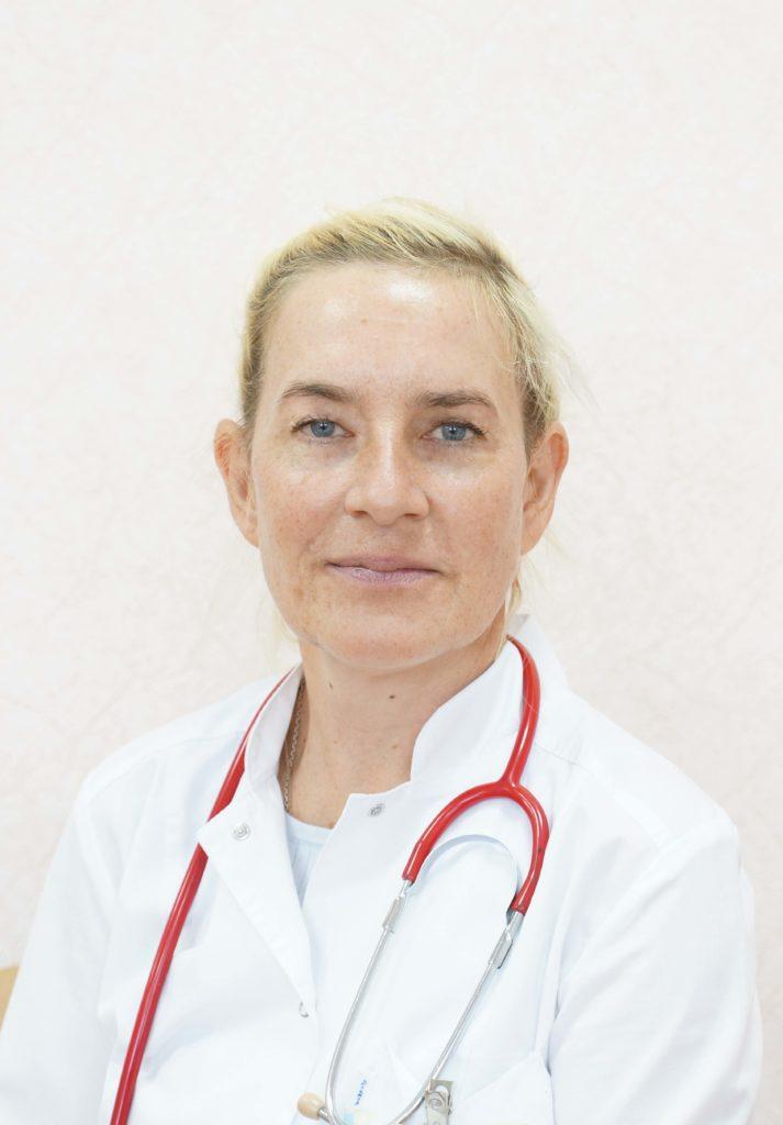 Собчук Ольга Владимировна
