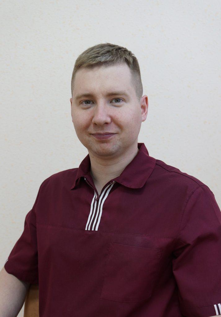 Умаров Никита Андреевич