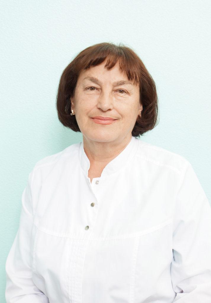 Зарипова Зифа Газизовна