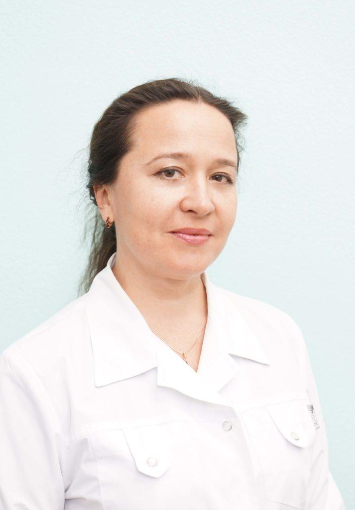 Землякова Мария Вадимовна