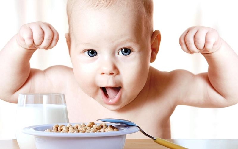 VI Российская научно-практическая конференция с международным участием «Детское здоровье и питание»