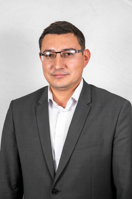 Хайдаров Марат Ильдарович
