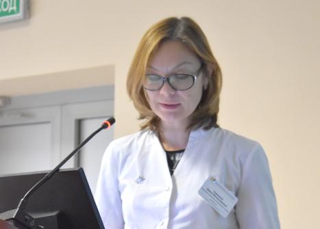 В ДРКБ проходит семинар-совещание «День педиатра»
