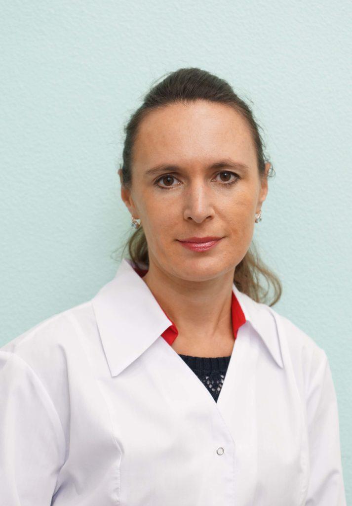 Михайлова Татьяна Владимировна