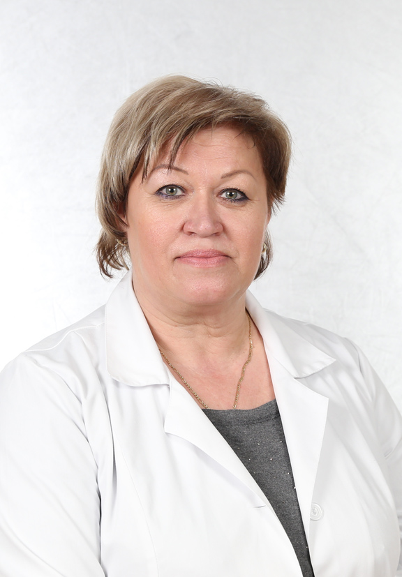 Погуляй Надежда Александровна