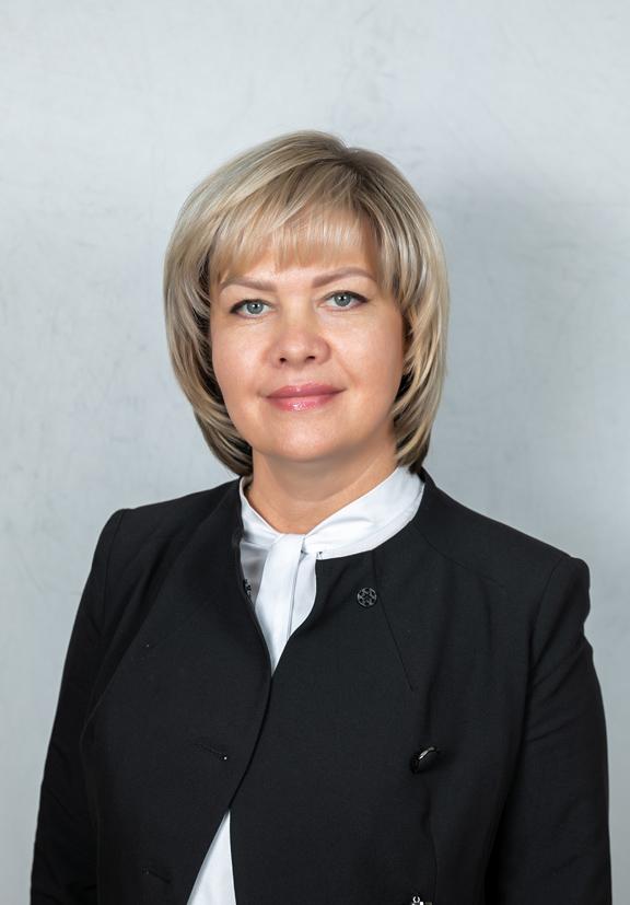 Шаихова Елена Анатольевна