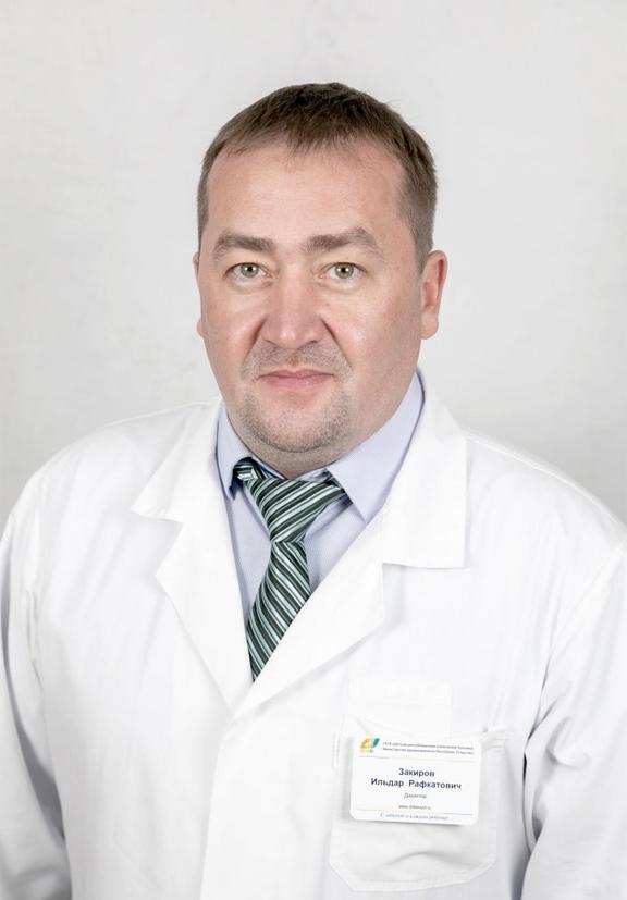 Закиров Ильдар Рафкатович