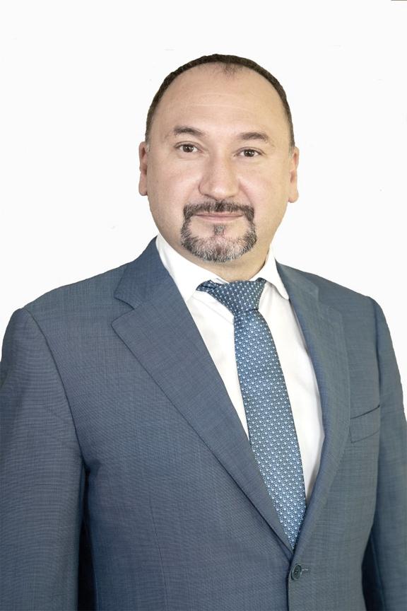 Зиатдинов Айрат Ильгизарович