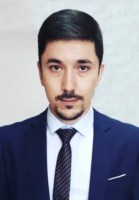 Абдурахманов Муродил Муйдинович