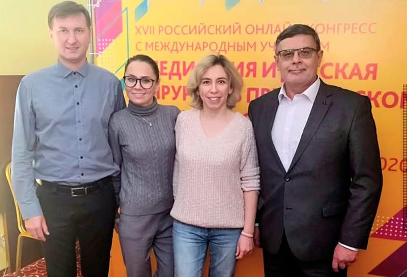 В рамках XVII Российского конгресса «Педиатрия и детская хирургия в Приволжском федеральном округе» состоялся симпозиум нейрохирургов