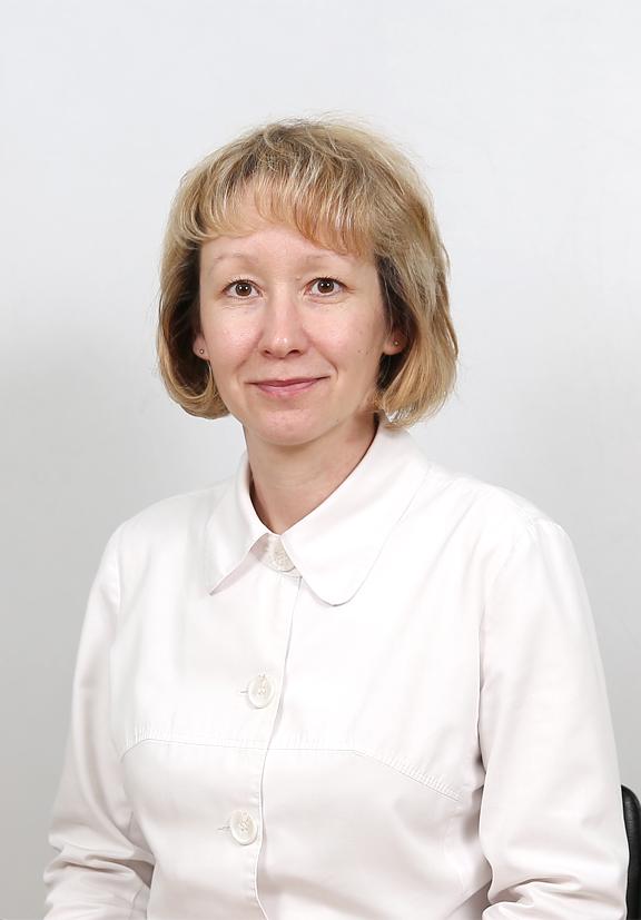 Можгина Светлана Станиславовна
