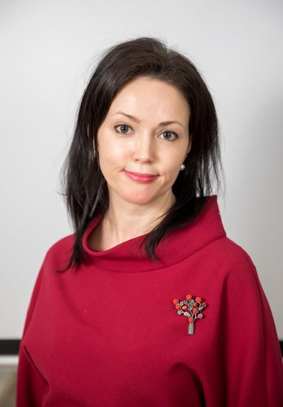 Шакирова Лилиана Хазимухаметовна